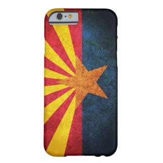 Arizona State Flag iPhone 6 Case