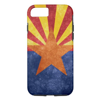 Arizona State Flag iPhone 8/7 Case
