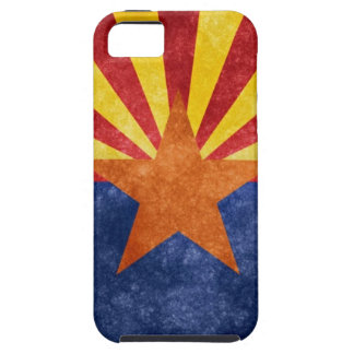 Arizona State Flag iPhone SE/5/5s Case