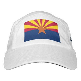 Arizona State Flag Personalized Headsweats Hat