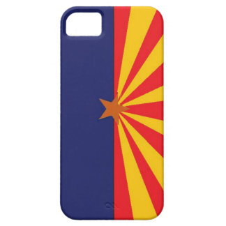 Arizona State Flag phone cover iPhone 5 Cases