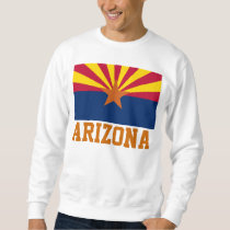 Arizona State Flag Sweatshirt