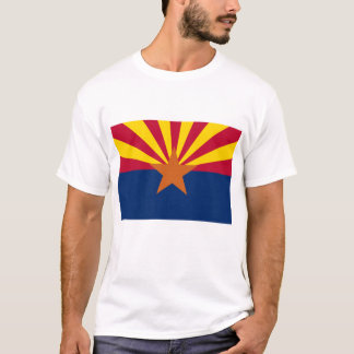 Arizona State Flag T-Shirt