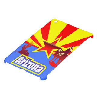 Arizona State Flag Vintage Drawing iPad Mini Cover