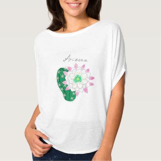 Arizona State Flower T-Shirt