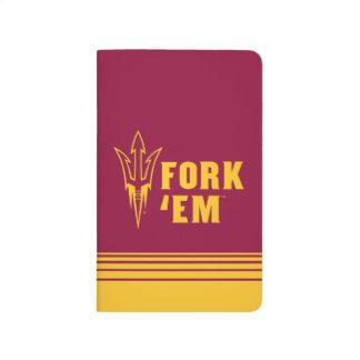 Arizona State Fork 'Em | Stripes Journal