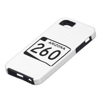 Arizona State Route 260 iPhone SE/5/5s Case