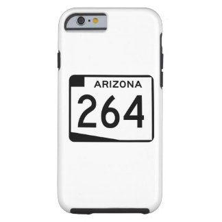 Arizona State Route 264 Tough iPhone 6 Case
