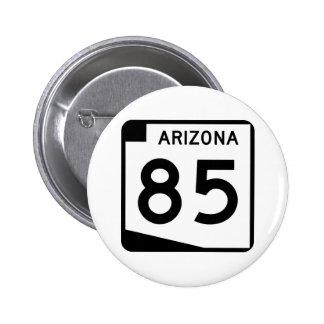 Arizona State Route 85 Button