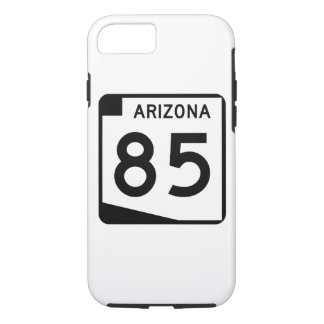 Arizona State Route 85 iPhone 7 Case