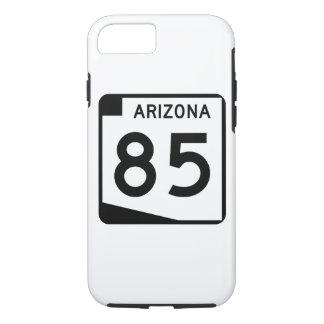 Arizona State Route 85 iPhone 7 Case