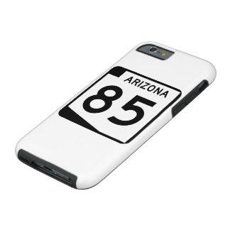 Arizona State Route 85 Tough iPhone 6 Case
