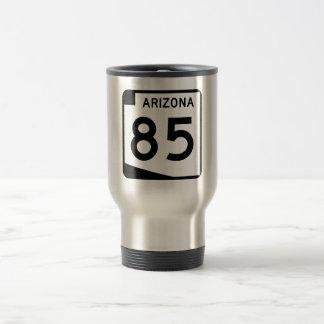 Arizona State Route 85 Travel Mug