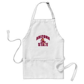 Arizona State Sun Devil Adult Apron