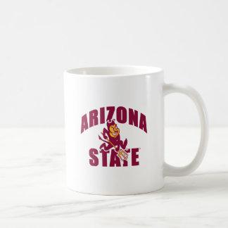 Arizona State Sun Devil Coffee Mug