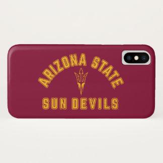 Arizona State | Sun Devils - Retro iPhone X Case