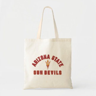 Arizona State | Sun Devils - Retro Tote Bag