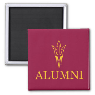 Arizona State University Alumni Magnet