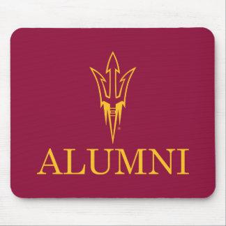 Arizona State University Alumni Mouse Pad