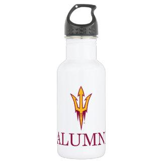 Arizona State University Alumni Stainless Steel Water Bottle