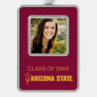 Arizona State Universtiy Graduation Ornament