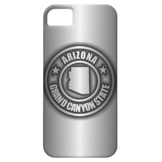 """""""Arizona Steel"""" iPhone 5 Cases"""