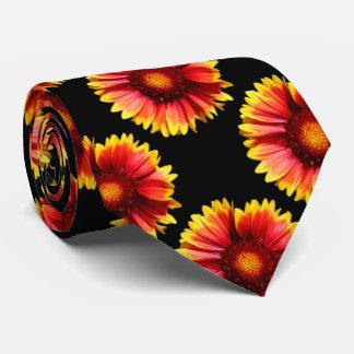 Arizona Sun Blanketflowers Corbatas