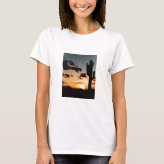 Arizona Sunet Picture T-Shirt