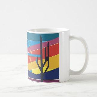 Arizona Sunrise Coffee Mug