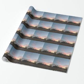 Arizona Sunset #4 Gift Wrap