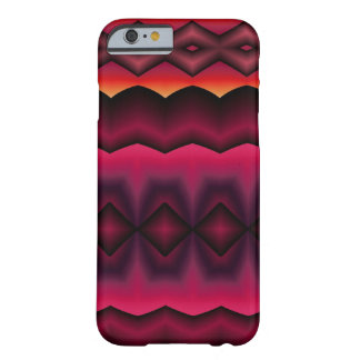 arizona sunset barely there iPhone 6 case