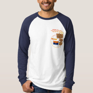 Arizona Tax Day Tea Party Protest T-Shirt