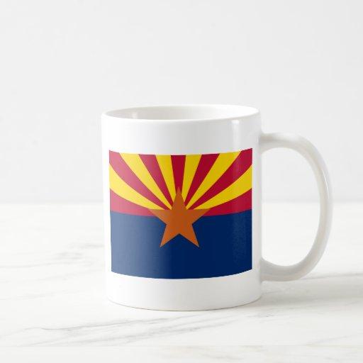 Arizona Taza De Café