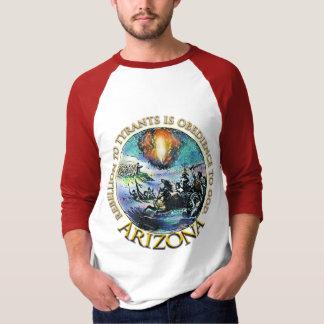 Arizona Tea Party t-shirt