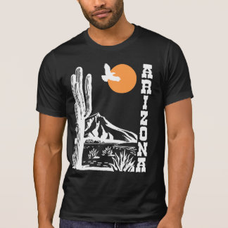Arizona Tee Shirt
