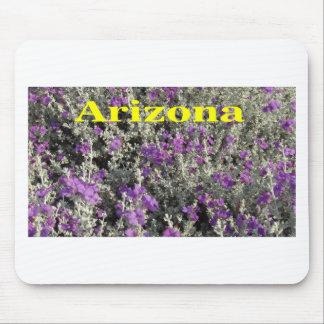 Arizona Texas Sage Mouse Pad