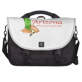 Arizona The Grand Canyon State Laptop Bags