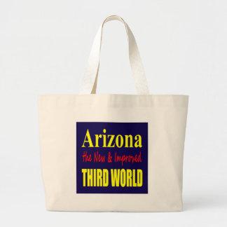 Arizona the New & Improved THIRD World Bag