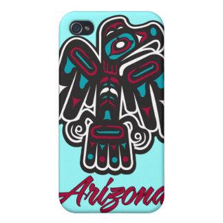 Arizona Thunderbird 4  iPhone 4 Case