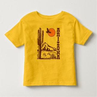 Arizona Toddler T-shirt