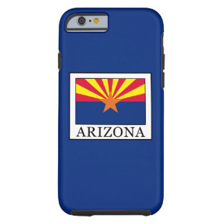 Arizona Tough iPhone 6 Case