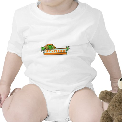 Arizona Trajes De Bebé