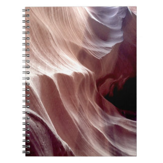 ARIZONA - Upper Antelope Canyon D - Red Rock Notebook