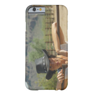 Arizona, USA 2 Barely There iPhone 6 Case