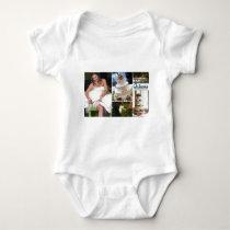 Arizona Weddings Baby Bodysuit