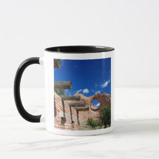 Arizona, Window Rock. Capital of the Navajo Mug
