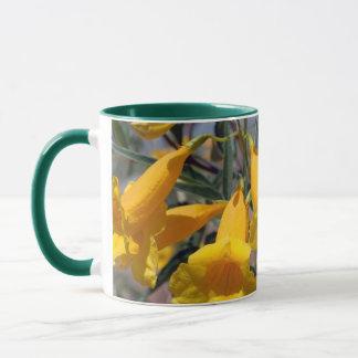 Arizona Yellow Bells Mug