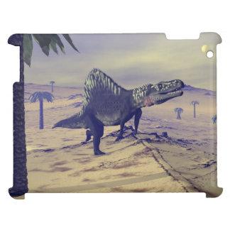 Arizonasaurus dinosaur - 3D render Case For The iPad 2 3 4
