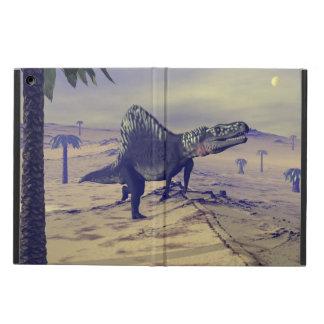 Arizonasaurus dinosaur - 3D render iPad Air Cover