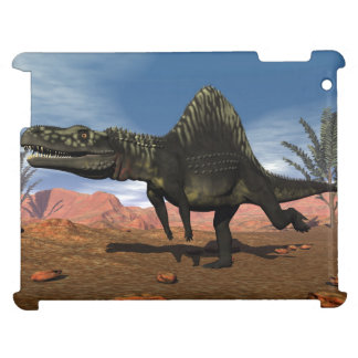 Arizonasaurus dinosaur - 3D render iPad Covers